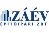 ZÁÉV Építőipari Zrt.